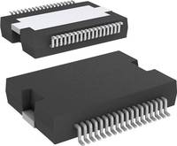 Lineáris IC - Audio erősítő STMicroelectronics STA50813TR D osztály PowerSO-36 (STA50813TR) STMicroelectronics