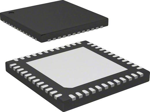 Mikrokontroller, STM8L152C8U6 QFPN-48 STMicroelectronics