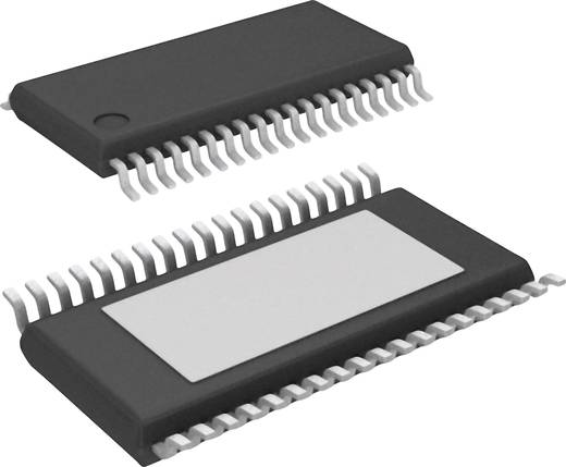 PMIC - feszültségszabályozó, DC/DC Texas Instruments TPS64200DBVR SOT-23-6