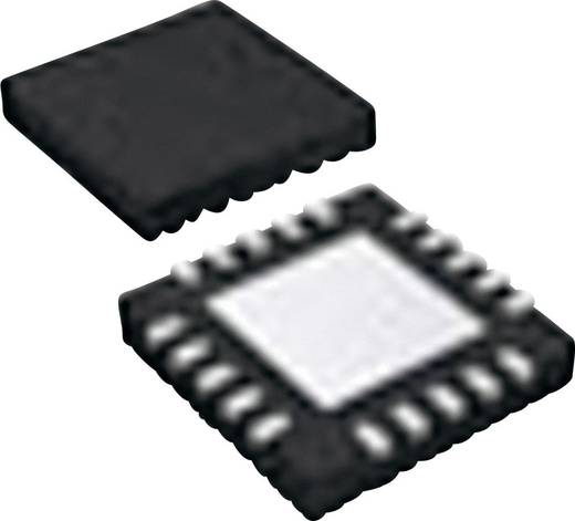 Mikrokontroller, ATTINY4313-MUR VFQFN-20 Atmel