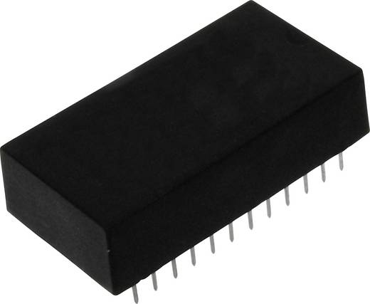 Lineáris IC STMicroelectronics M48T12-70PC1, ház típusa: PCDIP-24