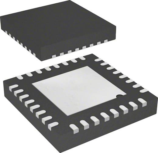 Mikrokontroller, ATXMEGA32E5-M4U VFQFN-32 Atmel
