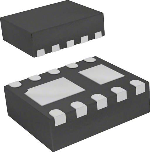 Csatlakozó IC - adó-vevő Maxim Integrated RS485 1/1 TDFN-10-EP MAX13431EETB+T