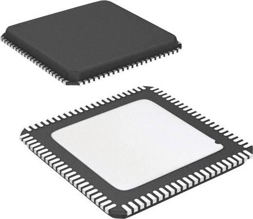 Lineáris IC Texas Instruments DAC3484IRKDT, ház típusa: WQFN-88