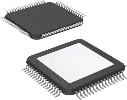 Csatlakozó IC - adó-vevő Texas Instruments IEEE 802.3 1/1 HVQFP-64 TLK1201AIRCP