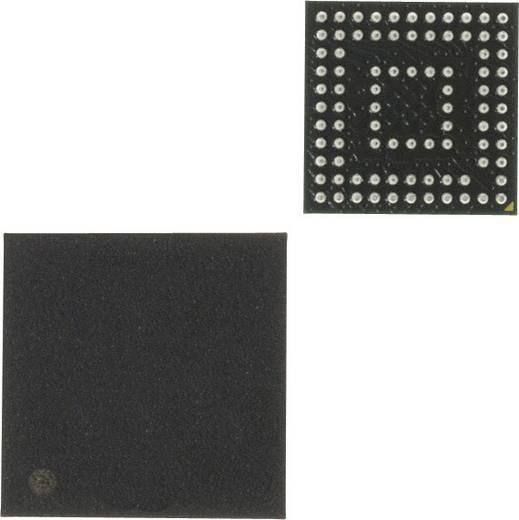 Lineáris IC Texas Instruments TLV320AIC34IZASR, ház típusa: BGA-87