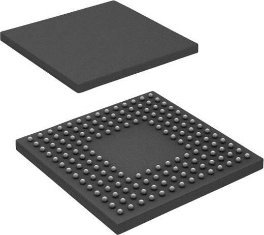 Lineáris IC Texas Instruments DP83815DUJB/NOPB, ház típusa: LBGA-160