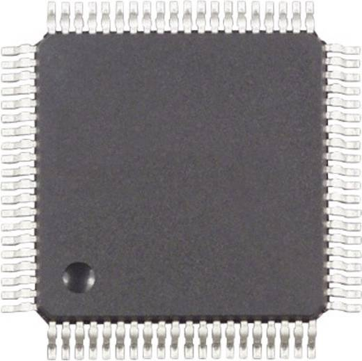 Lineáris IC Texas Instruments DP83843BVJE/NOPB, PQFP-80 DP83843BVJE/NOPB