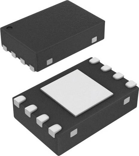 PMIC - gate meghajtó Maxim Integrated MAX8791BGTA+ PWM High-side, Low-side, Szinkron TQFN-8-EP