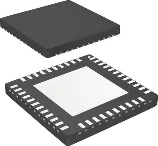 Lineáris IC Texas Instruments DS92LV040ATLQA/NOPB, WQFN-44