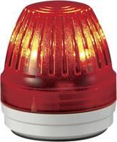 Jelzőlámpa Patlite NE-24-R Piros Piros 24 V/DC Patlite
