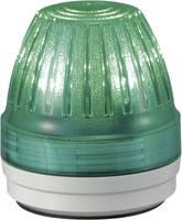 Jelzőlámpa Patlite NE-24-G Zöld Zöld 24 V/DC Patlite