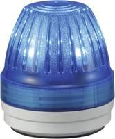 Jelzőlámpa Patlite NE-24-B Kék Kék 24 V/DC Patlite