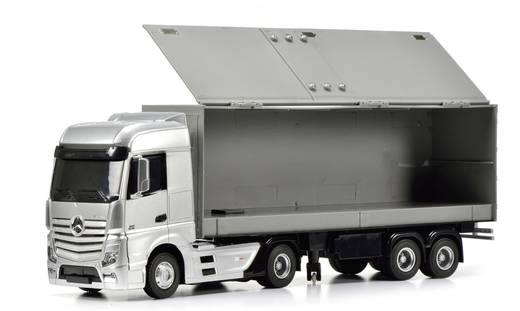 Dickie Toys távirányítós kamion Mercedes Benz Actros