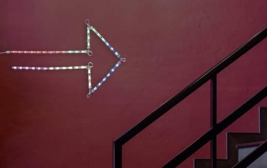 Dekorációs fény, LED csík, színváltós, renkforce 5MCC316WLED
