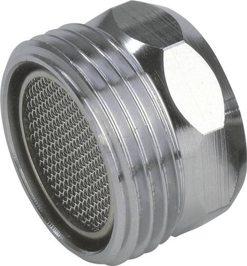 """Gardena buborékosító menetes adapter, perlátoros vízcsapra 26,5 mm-es (G 3/4"""") Gardena 2906"""