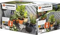 Gardena automatikus öntözőkanna, cserepes növényekhez Gardena 1265 GARDENA