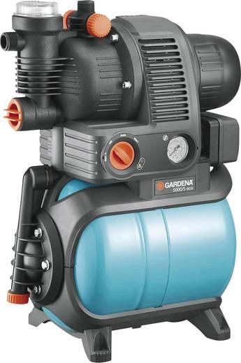 Gardena házi vízmű, nagy teljesítményű 1100W/4500L/h Gardena Comfort 5000/5 eco (1755)