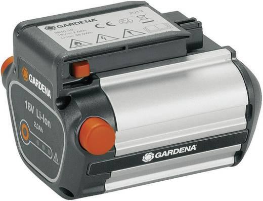 GARDENA 9840-20 ATT.LOV.FITS4_MODEL_GRASSTRIMMER: Gardena ComfortCut Li-18/23R, Gardena EasyCut Li-18/23R