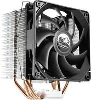 CPU hűtő ventilátorral EKL Brocken ECO Alpenföhn