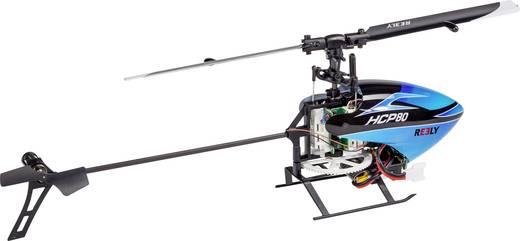 RC távirányítós modell helikopter Reely HCP80 3D