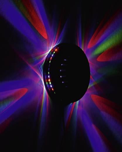 LED-es fali, mennyezeti effektsugárzó 48 LED-es Renkforce LS1301