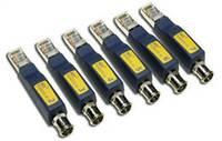 Fluke Networks MS2-IDK27 A Microscanner2 lezáró csatlakozókészlete 2-7, MS2-IDK27 Fluke Networks