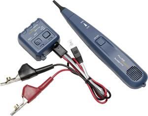 Vezetékvizsgáló kábelteszter és hanggenerátoros vezetékkereső, Fluke Networks 26000900 (26000900) Fluke Networks