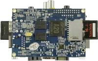 Allnet Banana Pi 1 GB-os meghajtó nélküli programozó építőkészlet (BPI-M1) Allnet