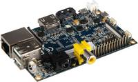 Banana Pi 1 GB-os meghajtó nélküli programozó építőkészlet (BPI-M1) Banana PI