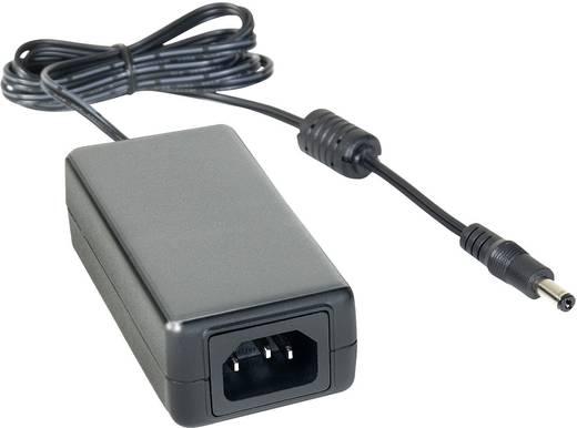 Asztali tápegység, fix feszültségű Dehner Elektronik 26497 24 V/DC 1250 mA 30 W