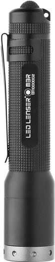 Mini LED-es, akkus zseblámpa, 46g, fekete, LED Lenser M3R 8503-R