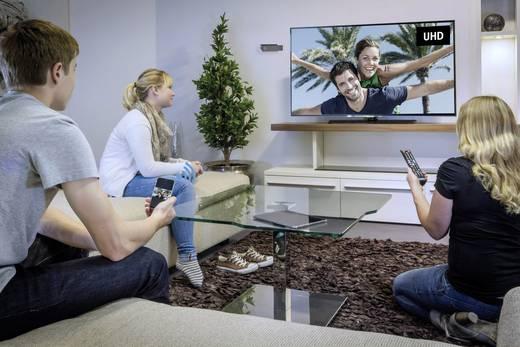 USB streaming stick, audió és videó jel továbbító Androidhoz, Renkforce Jak