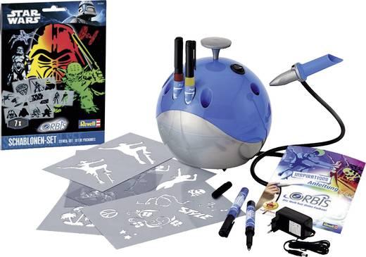 Sablon készlet, Orbis Airbrush Star Wars II
