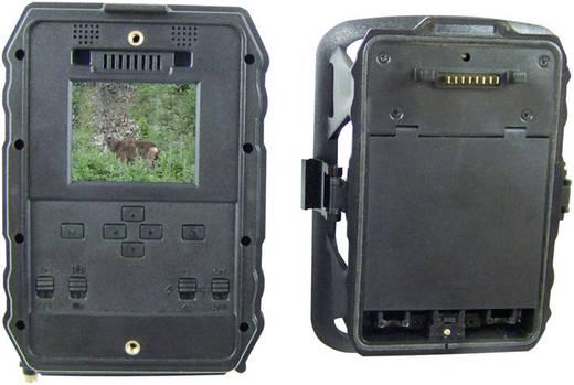 HD-s, USB-s vadmegfigyelő infrakamera, mikro SD kártya tárhellyel Berger & Schröter X-Trail HD