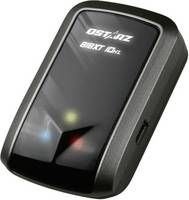 GPS koordináta vevő Qstarz BT-Q818XT (003-7000131) Qstarz