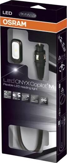 Szivargyújtós, autós LED-es olvasólámpa, 12 V OSRAM