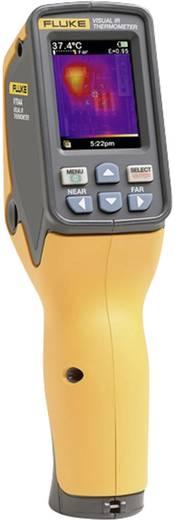 Vizuális IR hőmérő, Fluke VT04A