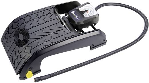 Lábpumpa, matrac pumpa 2 hengeres Michelin 92419