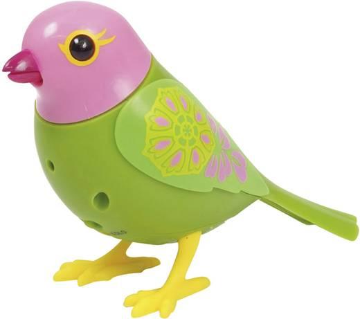 DigiBird, Digibirds - éneklő robotmadár kalitkával, Silverlit