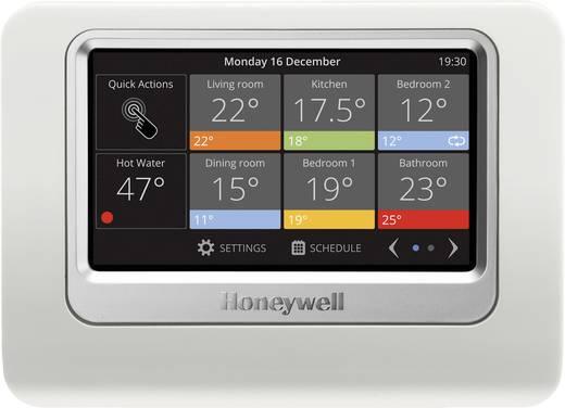 Honeywell evohome, Központi kezelő egység