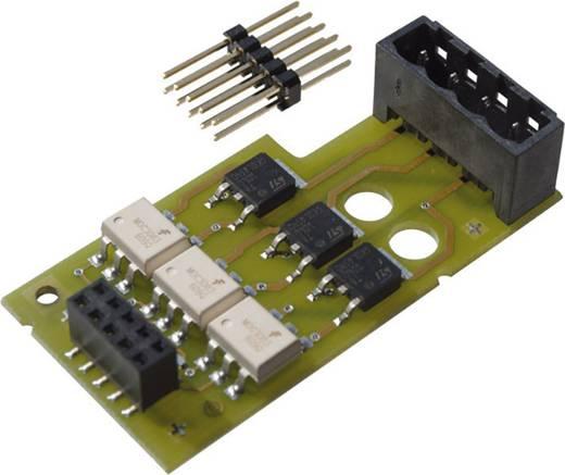 Honeywell evohome, Bővítő modul padlófűtés szabályozóhoz
