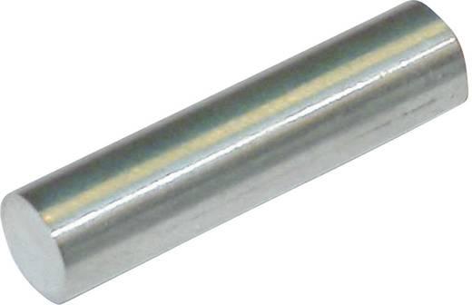Tartós rúdmágnes AlNiCo, max. 400 °C 1,24 T, StandexMeder Electronics