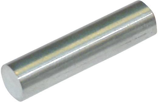 Tartós rúdmágnes AlNiCo, max. 400 °C 1,32 T, StandexMeder Electronics