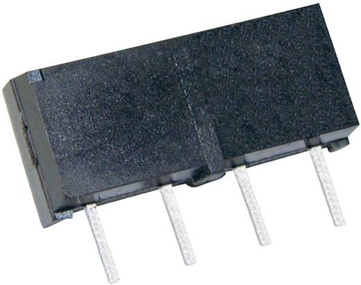 5 V/DC 0.5 A 10 W StandexMeder Electronics MS05-1A87-75LHR