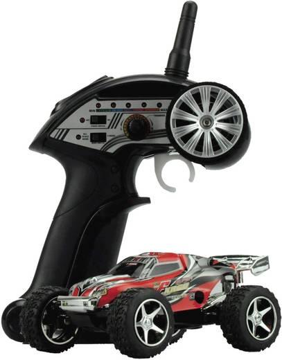RC offroad modellautó, 2WD RtR 2.4 GHz Elektro Truggy Amewi Running Dog 22130