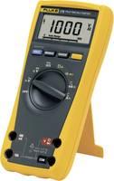 Fluke 175 Kézi multiméter Kalibrált ISO digitális CAT III 1000 V, CAT IV 600 V Kijelző (digitek): 6000 (1592901) Fluke