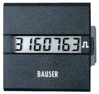 Digitális impulzus számláló modul 115-240V/AC 45x45mm Bauser 3811.2.1.7.0.2 Bauser