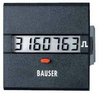 Digitális impulzus számláló modul 12-24V/DC 45x45mm Bauser 3811.3.1.1.0.2 (3811.3.1.1.0.2) Bauser