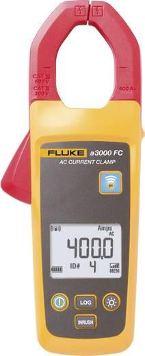 AC váltóáramú True RMS lakatfogó műszer, bluetooth kapcsolattal 400A/AC Fluke FLK-a3000 FC Fluke Connect™
